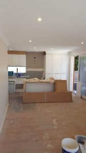 electrical renovation Blackburn