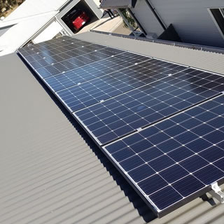 solar panel installation Narre Warren
