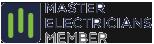 Master Electrician's Member Logo