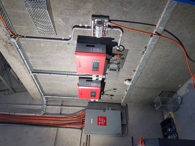 electrical wiring Pakenham
